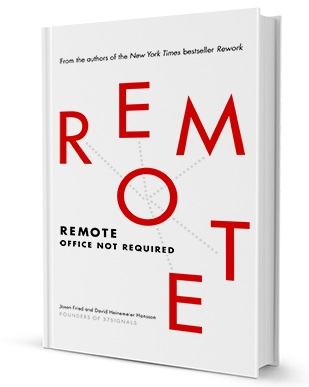 Cover of the book Remote