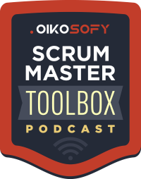 Scrum Master Toolbox Podcast Logo
