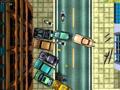 GTA1 Screenshot